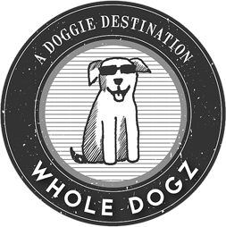 Whole Dogz: A Doggie Destination